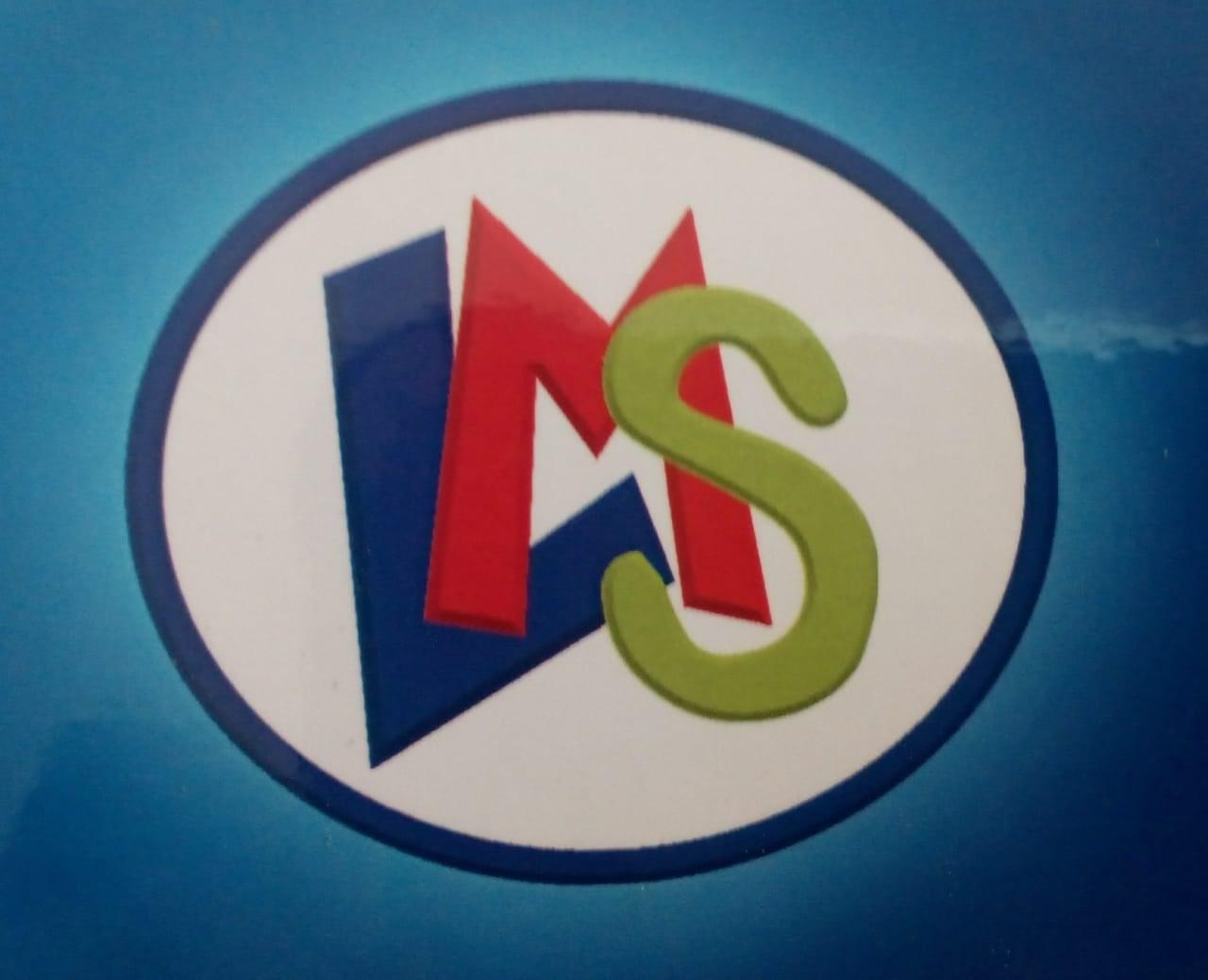Logo CV. Laila Mitra Sukses