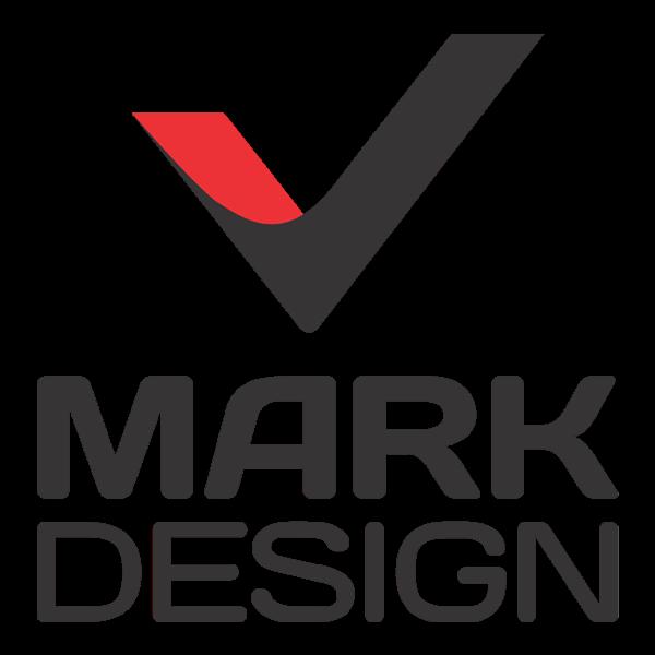 Logo UD Mark Design Surabaya Jakarta