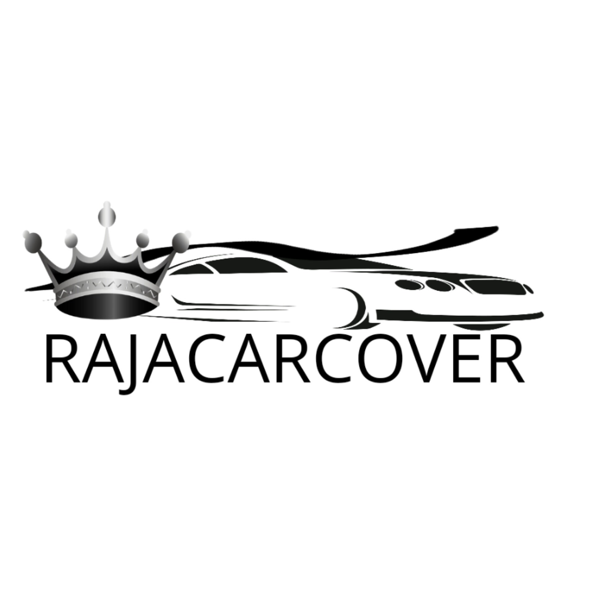 Logo Raja Car Cover