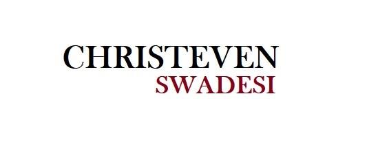 Logo CV. Christeven Swadesi