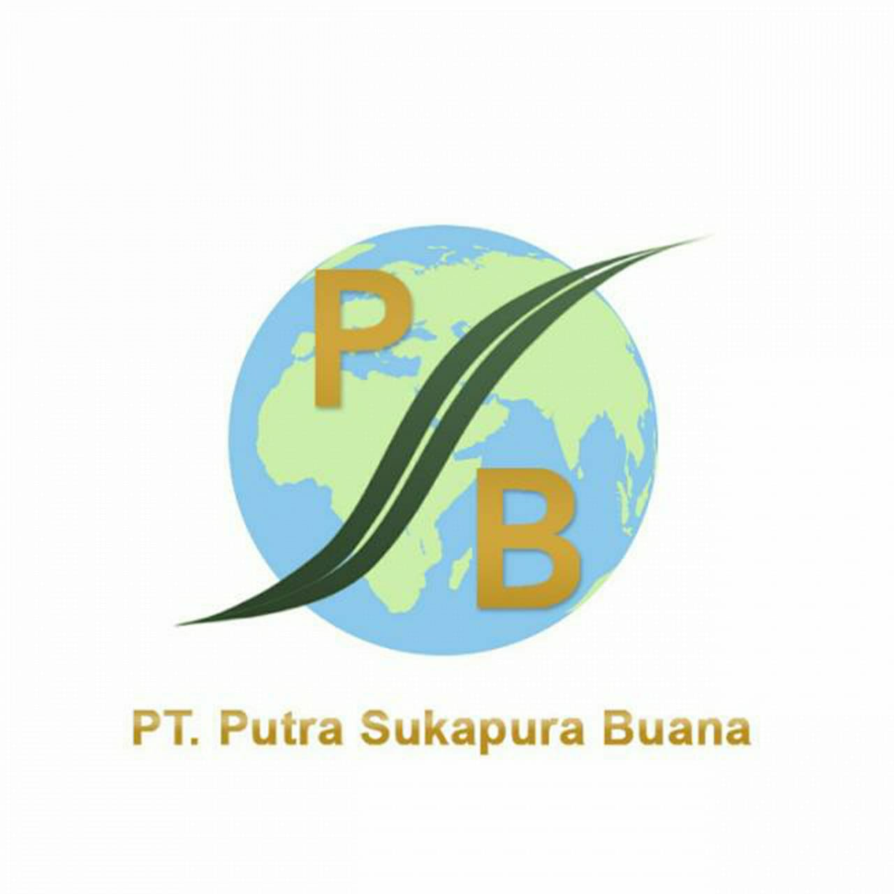 Logo PT. Putra Sukapura Buana