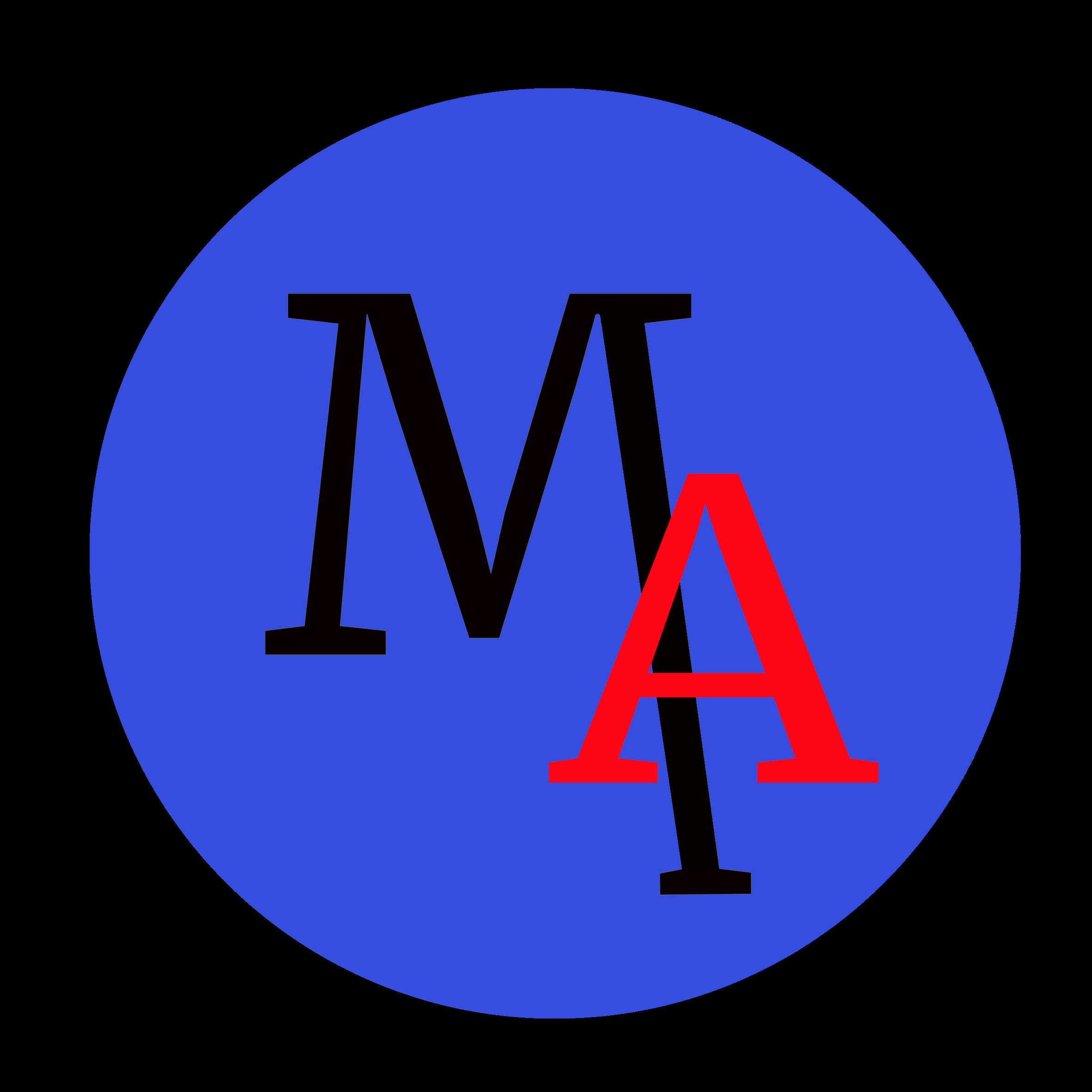 Logo Toko Makmur Abadi