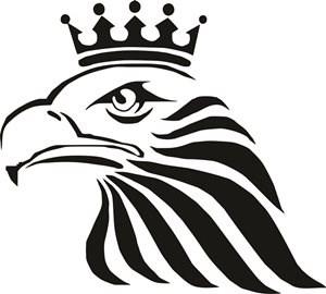 Logo UD. Rajawali Perkasa