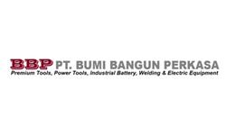 Logo PT  Bumi Bangun Perkasa