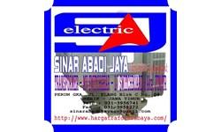 CV. Sinar Abadi Jaya