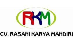 Logo PT. Rasani Karya Mandiri