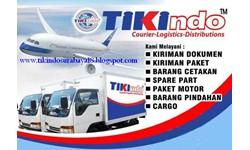 Logo PT TIKI INDONESIA
