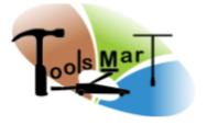 Logo UD. Tools Mart