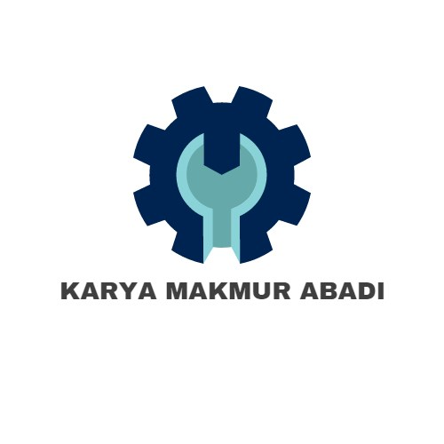 Logo Toko Karya Makmur Abadi