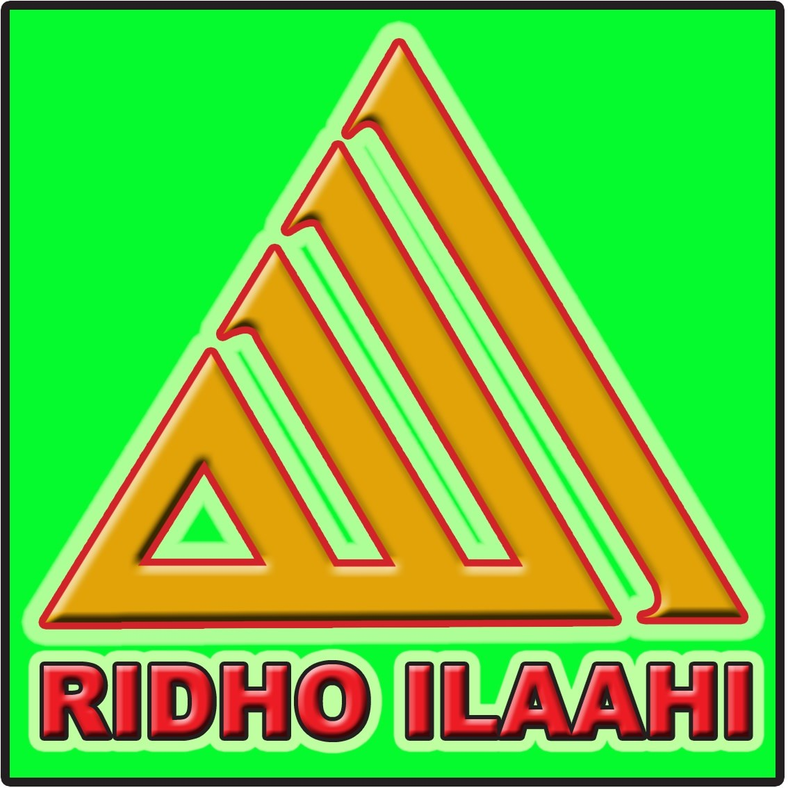 Logo PT Ridho Ilaahi Ghayatuna