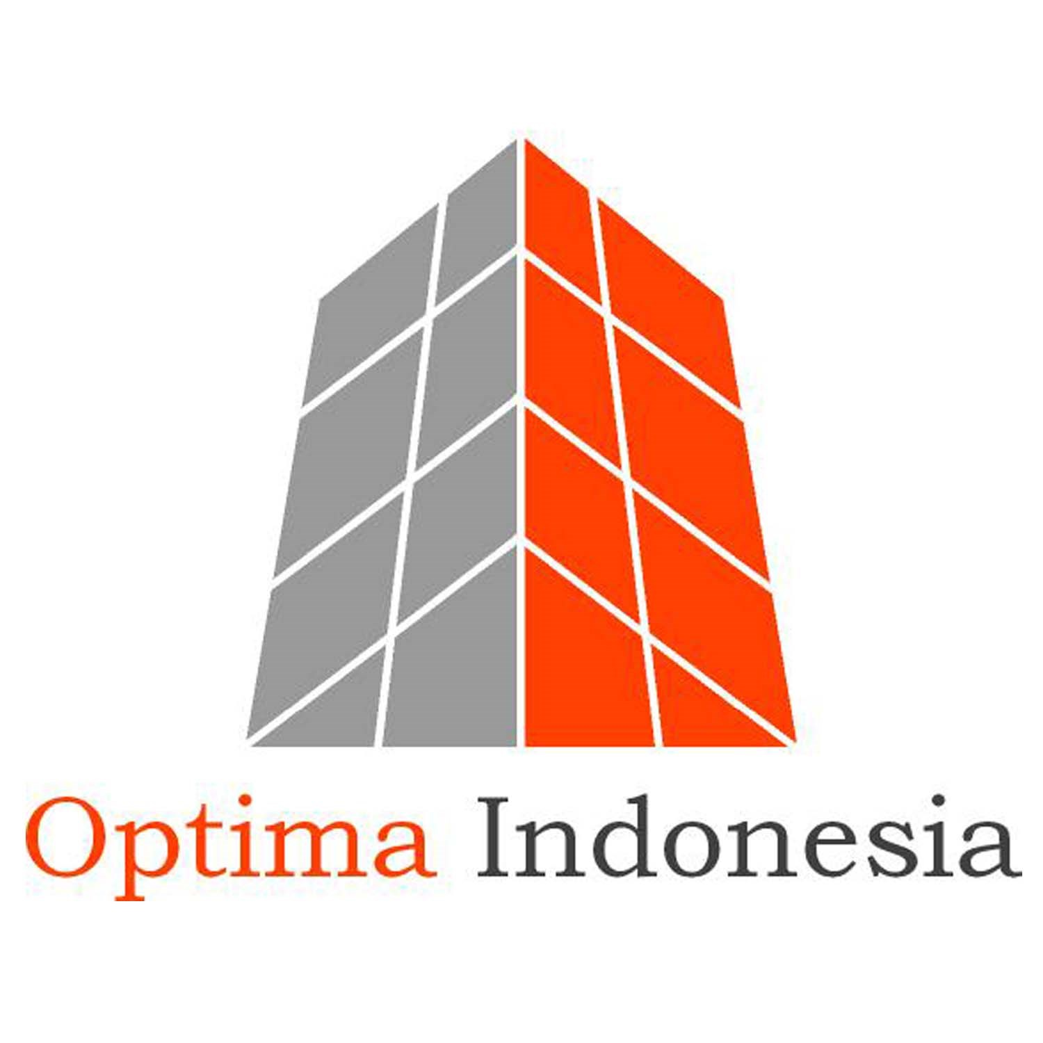 Logo CV Optima Indonesia