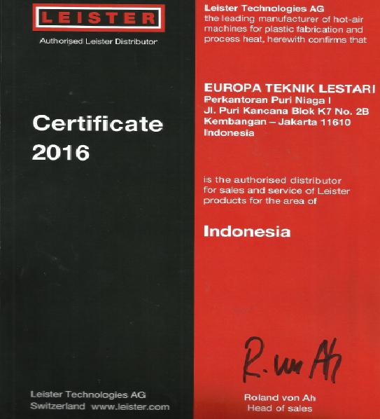 Europa Teknik Lestari