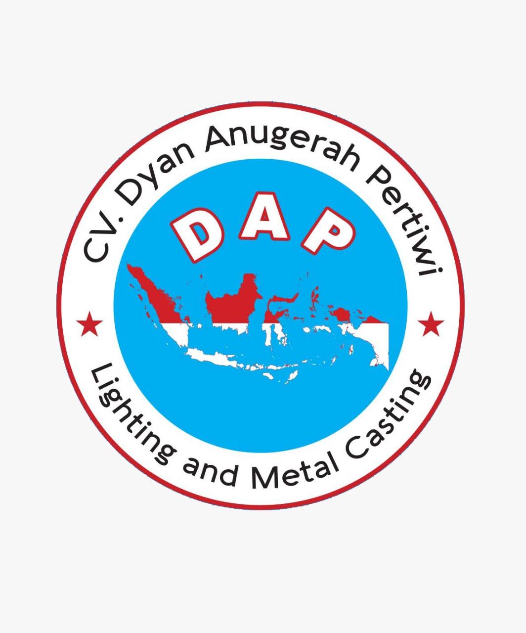 Logo Dyan Anugerah Pertiwi