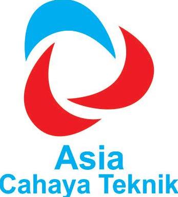 Logo CV. Asia Cahaya Teknik