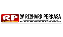 Richard Perkasa