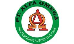 Logo PT. Alfa Omega