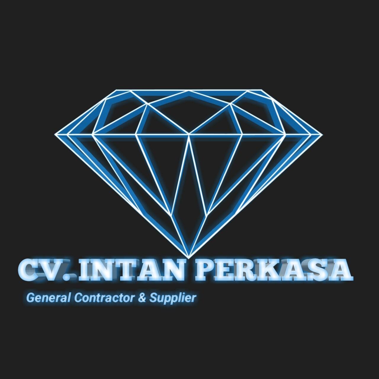 Logo CV Intan Perkasa