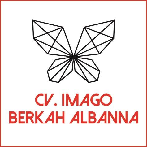 Logo CV IMAGO BERKAH ALBANNA