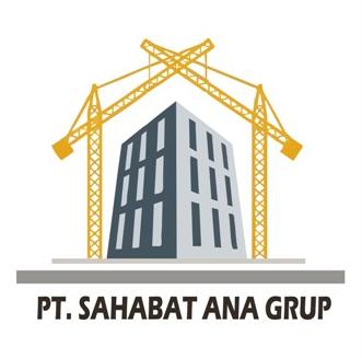 Logo PT. Sahabat Ana Grup