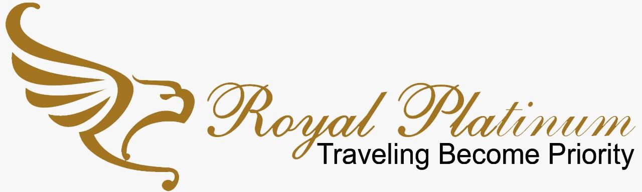 Logo PT. Royal Wisata Nusantara