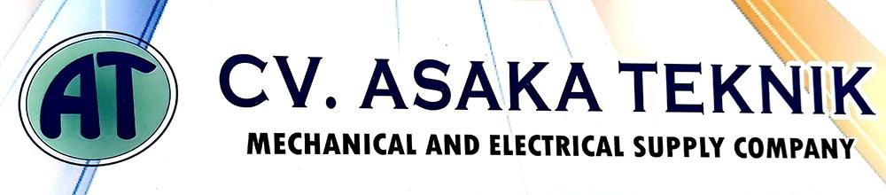 CV. Asaka Teknik