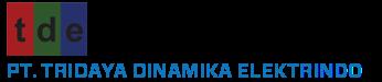 Logo PT. Tridaya Dinamika Elektrindo