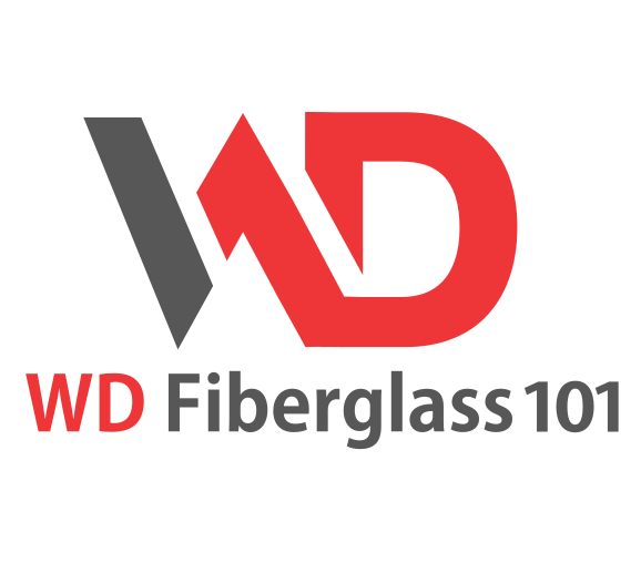 Toko WD Fiberglass