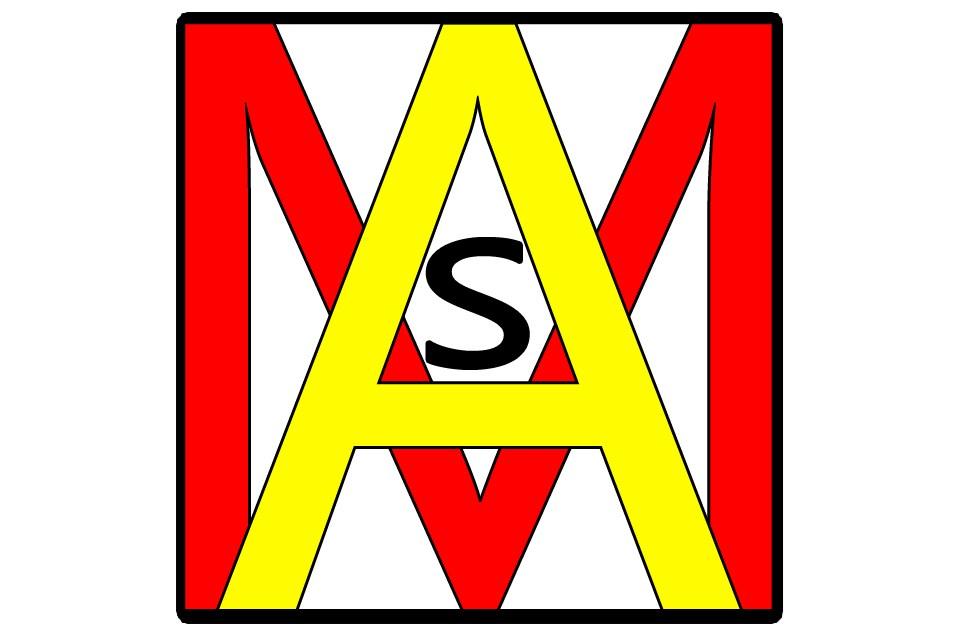 Logo Toko Makmur Abadi Sejahtera