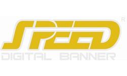 Speed Digital Banner