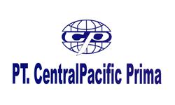 PT. Central Pacific Prima