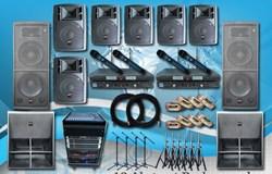 Platinum Audio Supplier Sound System