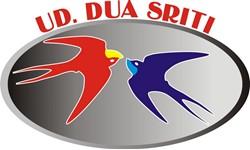 Logo UD. Sekop Dua Sriti