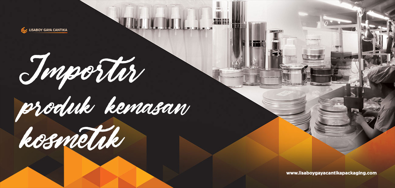 Pt Lisaboy Gaya Cantika Sell Cosmetic Packaging Cheap Price Pot Cream Kosmetik 15ml