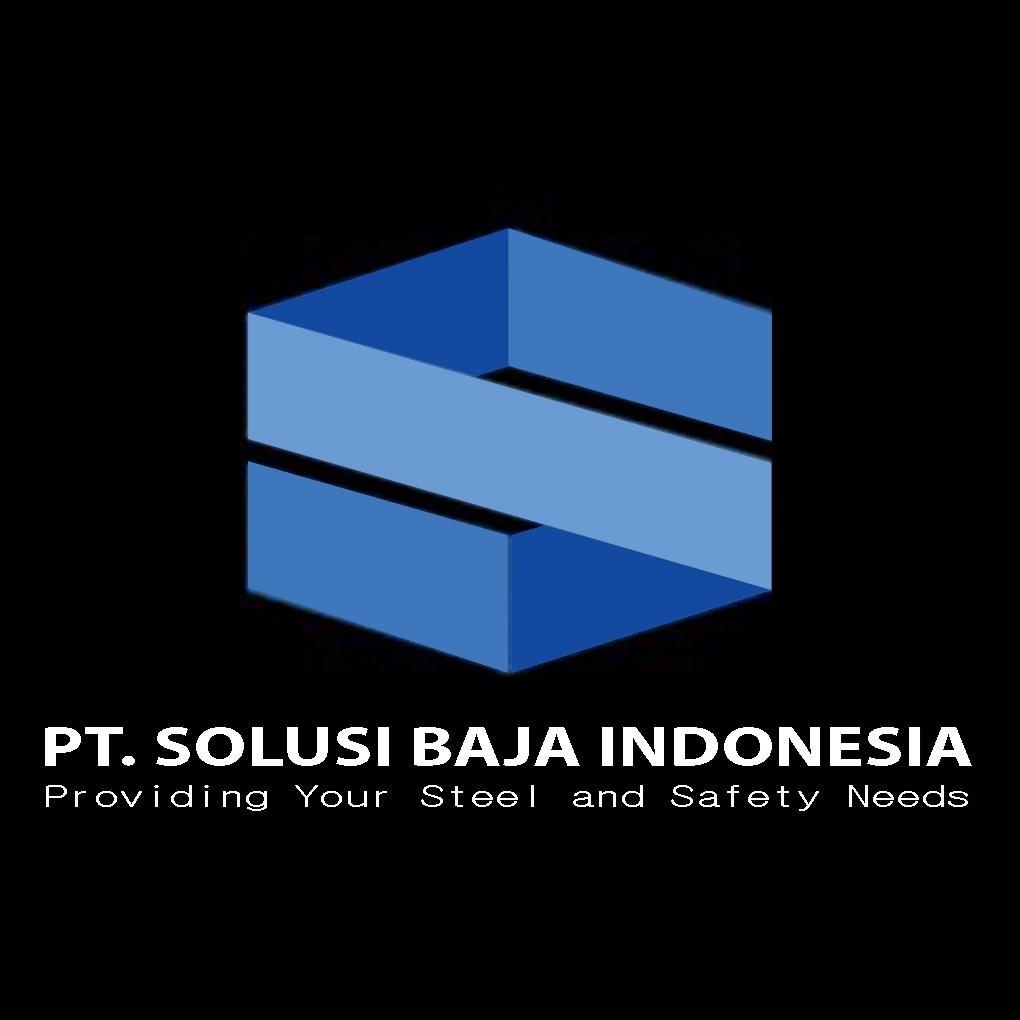 Logo PT. Solusi Baja Indonesia