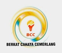 Logo PT Blessindo Cahaya Lighting
