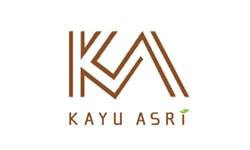Logo PT. Kayu Asri Indonesia
