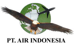 Logo PT. Air Indonesia