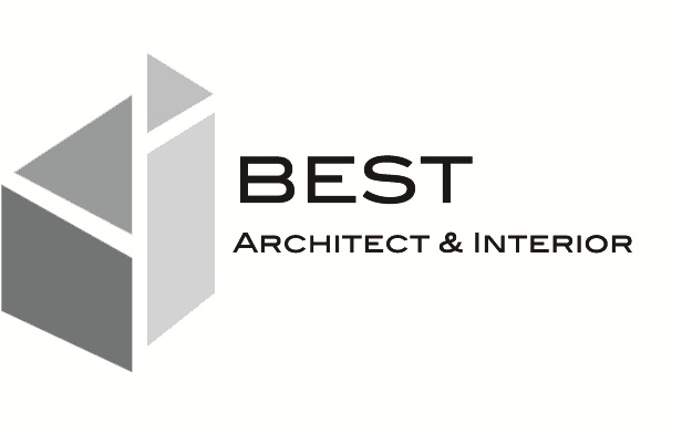 Logo Best Architect & Interior