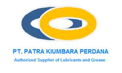 Logo PT. Patra Kiumbara Perdana