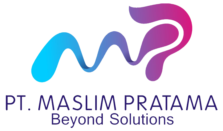 Logo PT Maslim Pratama