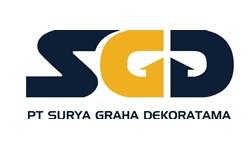 PT Surya Graha Dekoratama