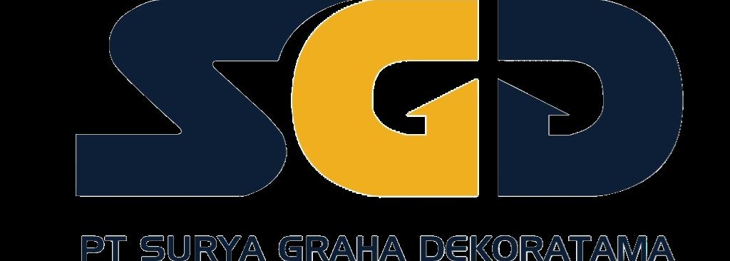 Logo PT Surya Graha Dekoratama