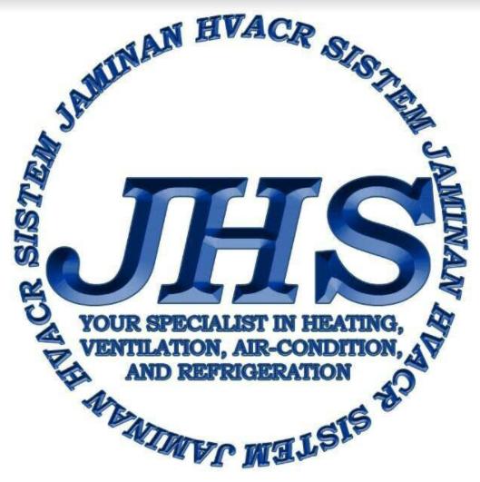 Logo PT. Jaminan Hvacr Sistem