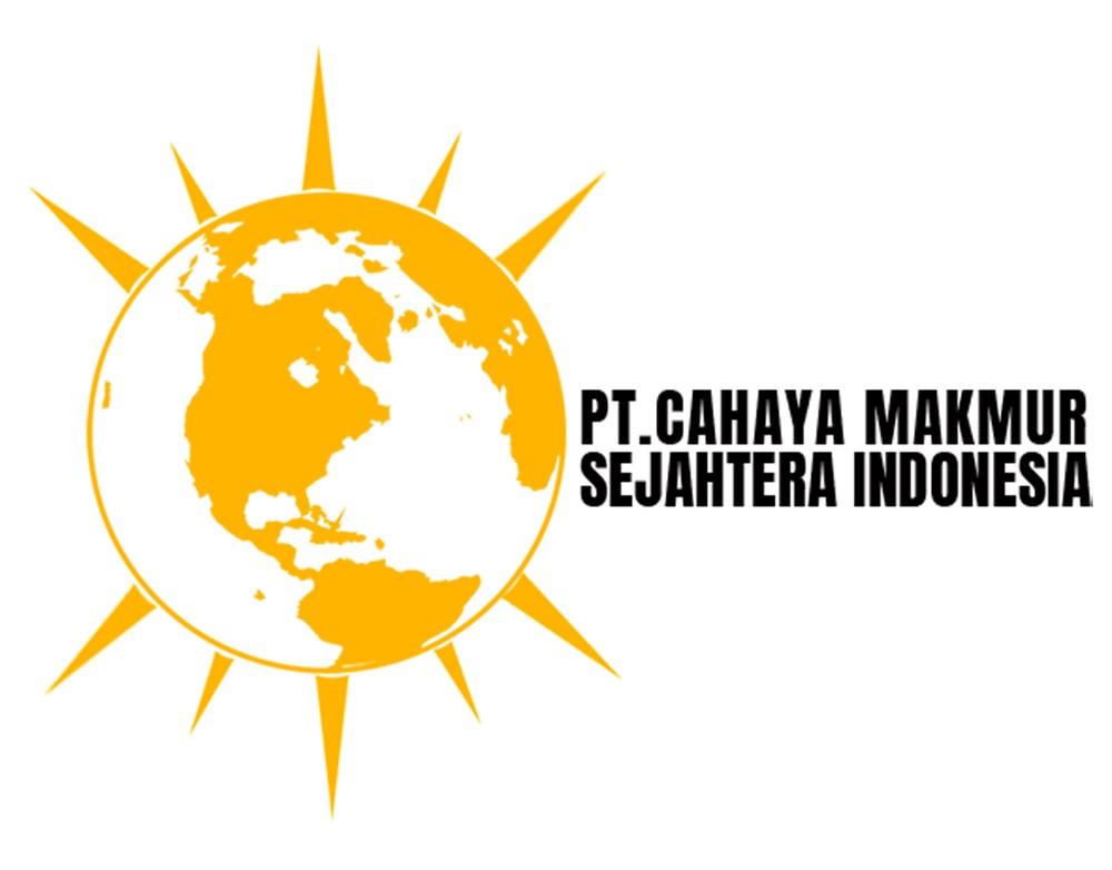 Logo PT. Cahaya Makmur Sejahtera Indonesia