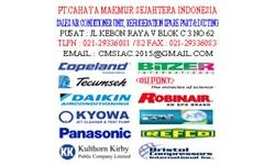 Logo Cahaya Makmur Sejahtera indonesia