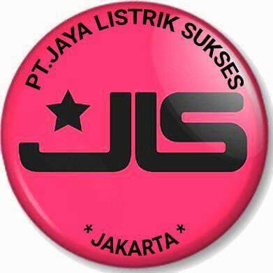 Logo PT. Jaya Listrik Sukses