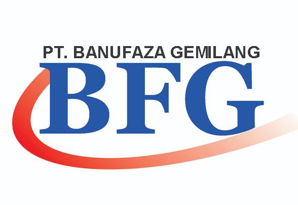 Logo Toko Banufaza Gemilang