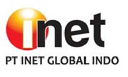 Logo PT Inet Global Indo