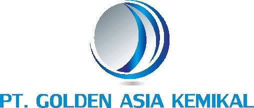 Logo PT. Golden Asia Kemikal