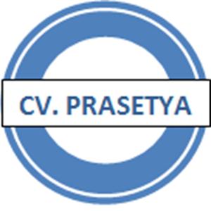 CV PRASETYA